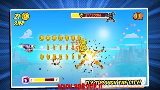 دانلود بازی اجرای فوقالعاده Run Run Super V 1.19 اندروید