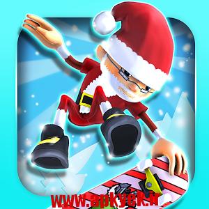 دانلود بازی اسکیت باز Epic Skater 1.47.1 اندروید مود شده
