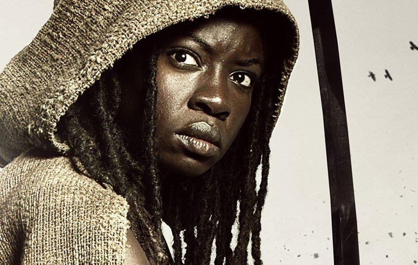 دانلود بازی The Walking Dead: Michonne اندروید