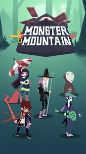دانلود بازی کوه هیولا Monster Mountain v1.3.1 اندروید – همراه تریلر
