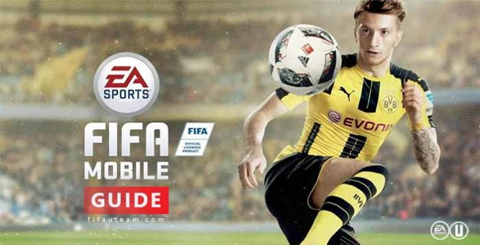 دانلود بازی فیفا ۱۷ FIFA 17 اندروید -همراه دیتا