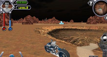 دانلود بازی گانگستر فضایی Space Gangster v1.6 اندروید + مود