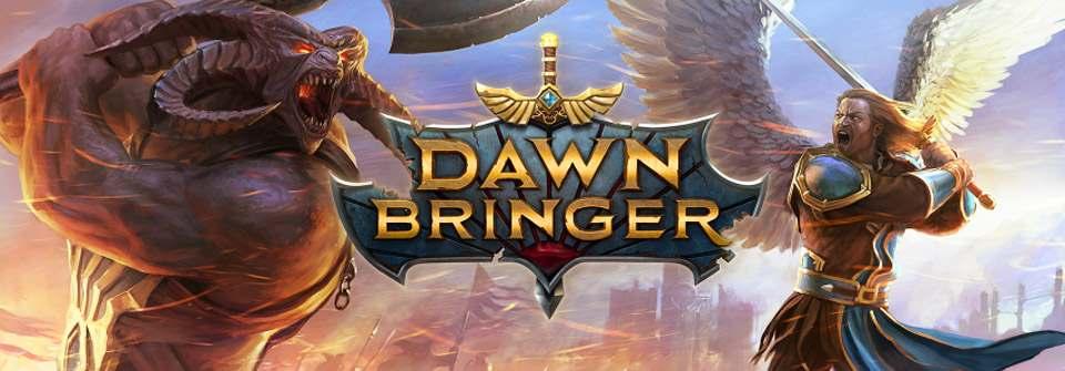 دانلود بازی Dawnbringer اندروید – همراه دیتا + تریلر