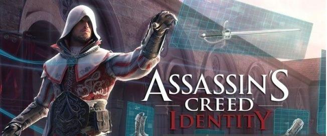 دانلود بازی هویت ادمکش Assassin's Creed Identity v2.5.1 اندروید – همراه دیتا