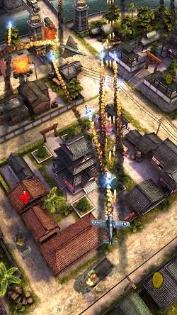 دانلود بازی حمله هوایی دو AirAttack 2 v1.0.5 اندروید