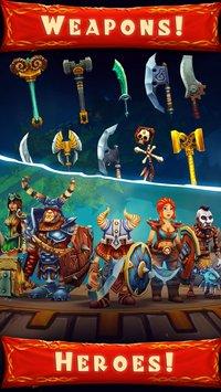 دانلود بازی عسگرد دونده Asgard Run 1.0.158 اندروید