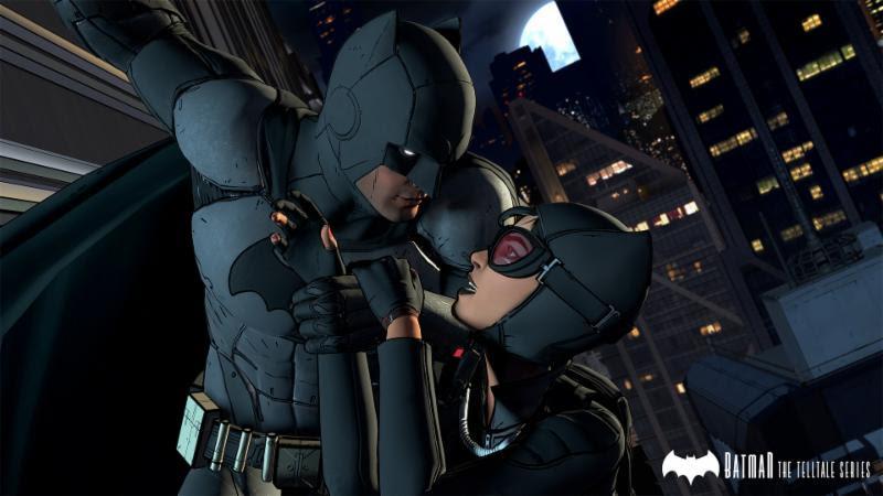 دانلود سری جدید بازی بتمن Batman اندروید همراه تریلر