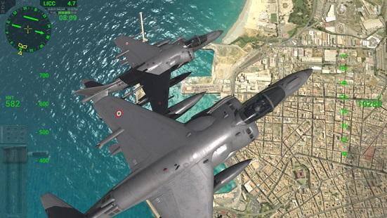 دانلود بازی واقعیت مجازی نیروی دریایی Marina Militare It Navy Sim v1.1 اندروید