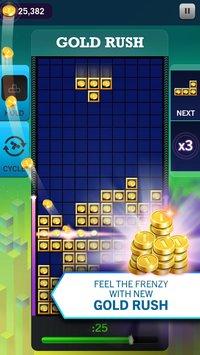 دانلود بازی تتریس حمله رعد اسا TETRIS® Blitz v3.0.2 اندروید