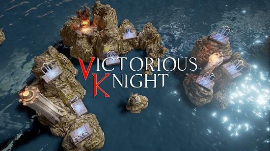 دانلود بازی شوالیه قهرمان Victorious Knight v1.5 اندروید
