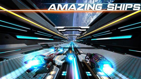 دانلود بازی در سیاره Cosmic Challenge v1.4 اندروید + مود + دیتا