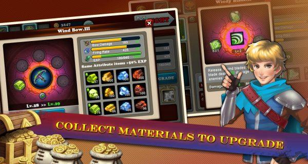 دانلود سری سوم بازی مدافع Defender III 1.0 اندروید
