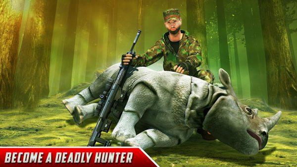 دانلود بازی هانت Hunt 3D v1.7 اندروید