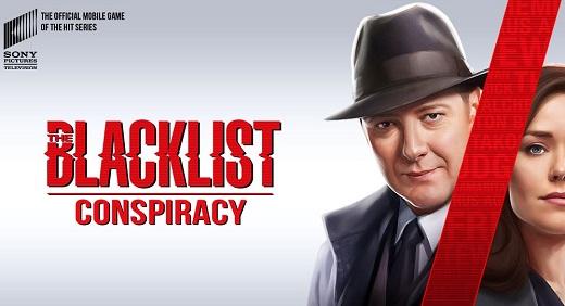 دانلود بازی توطئه لیست سیاه the blacklist conspiracy اندروید
