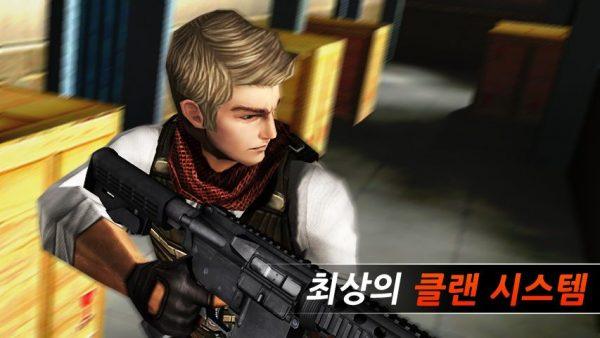 دانلود بازی سرباز ویژه Special Soldier – Best FPS v1.7.8 اندروید