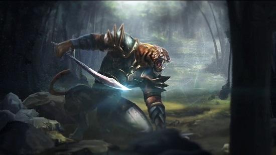 دانلود بازی افسانه کتیبه بزرگ The Elder Scrolls: Legends اندروید