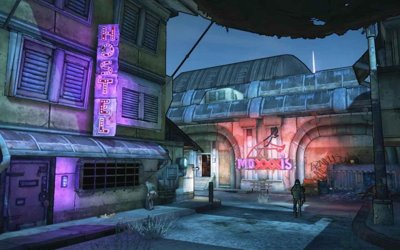 دانلود بازی Borderlands 2 v1.0.0.0.33 اندروید – همراه دیتا