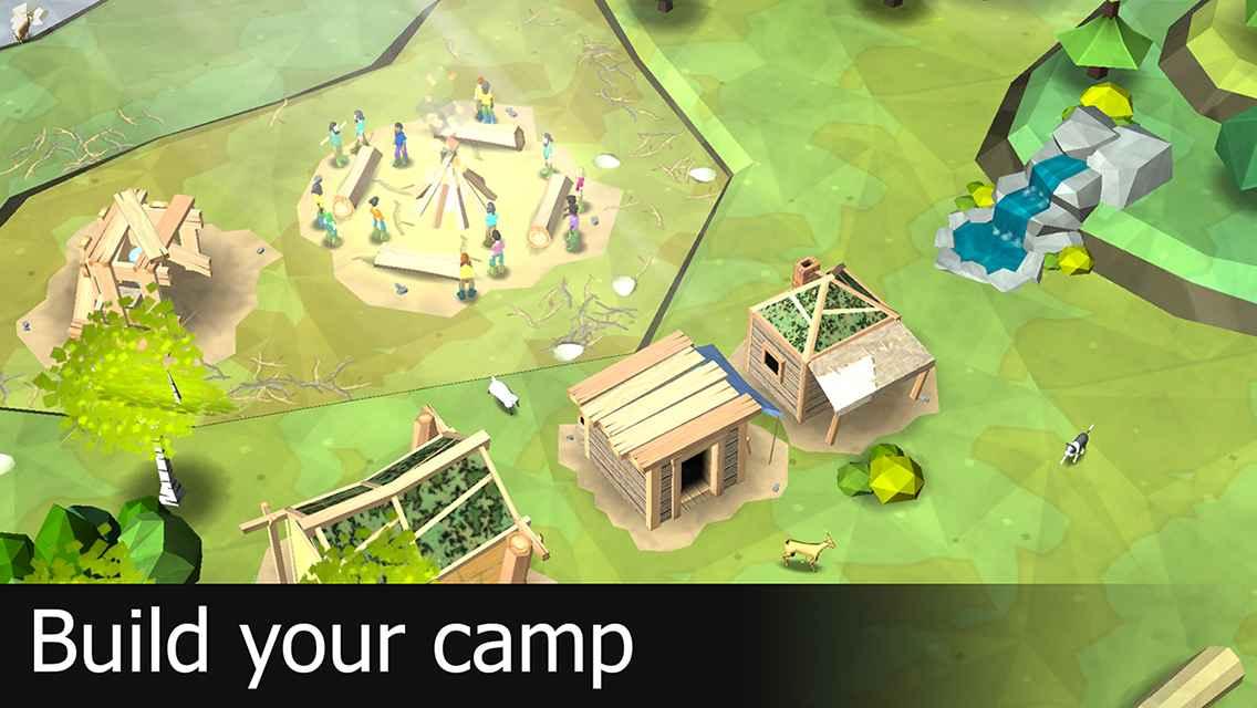 دانلود بازی عدن ها Eden: The Game v1.0.1 اندروید