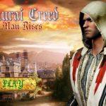 Samurai-Creed