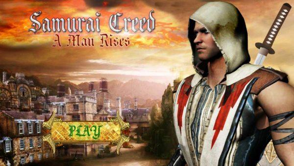 دانلود بازی اخرین امید سامورایی Samurai Creed – The Last Hope v1.4.2 اندروید
