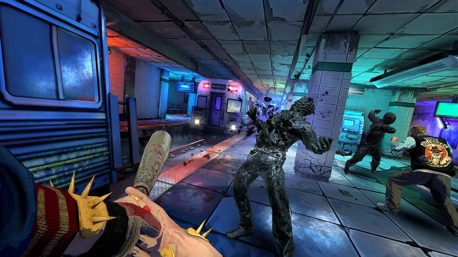دانلود بازی خودکشی عملیات ویژه Suicide Squad: Special Ops v1.0 اندروید