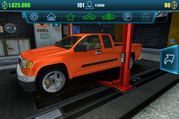 دانلود بازی مکانیکی Car Mechanic Simulator 2016 v1.0 اندروید