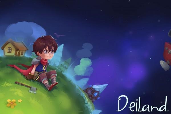 دانلود بازی دیلند Deiland v1.3.0 اندروید