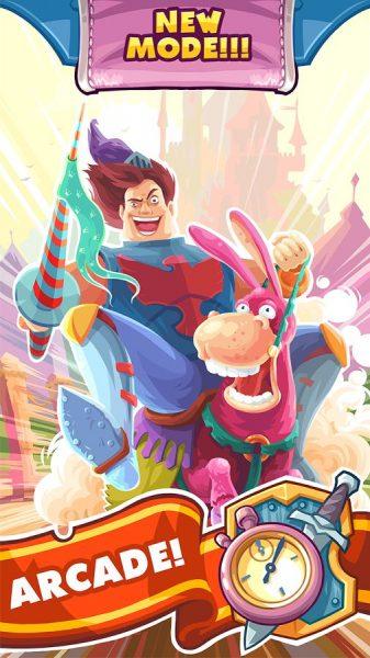 دانلود بازی نید هیرو Need A Hero v2.0.794.2 اندروید