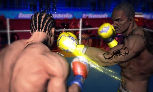 دانلود بازی بوکسر Punch Boxing 3D v1.1.0 اندروید