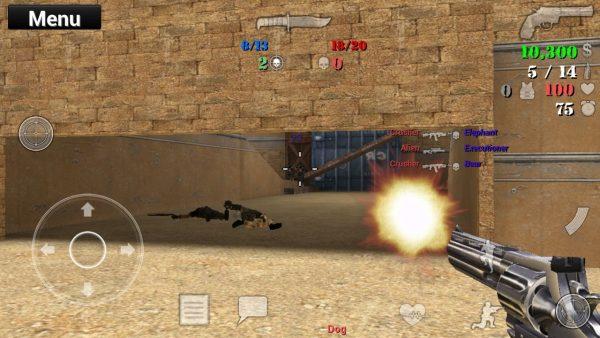 دانلود بازی گروه ویژه Special Forces Group 2 v1.1 اندروید