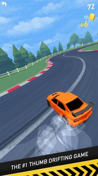 دانلود بازی مسابقات خشمگین Thumb Drift – Furious Racing v1.3.0.228 اندروید