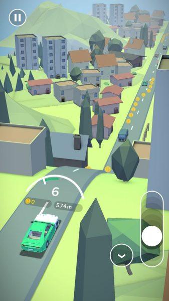 دانلود بازی ایکو درایور EcoDriver v2.0.1 اندروید