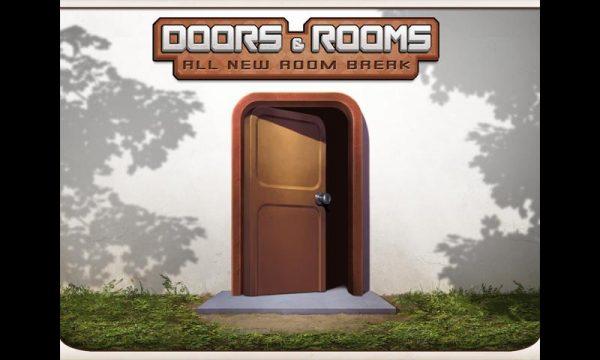 دانلود بازی در اتاق Doors&Rooms v1.5.7 اندروید