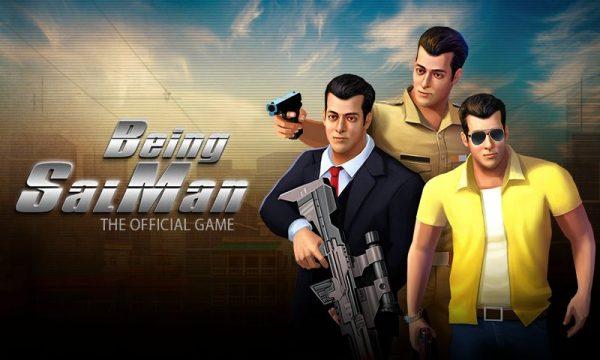 دانلود بازی سلمان خان Being SalMan:The Official Game v1.0.2 اندروید