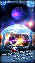 دانلود بازی فضایی های جنگجو Space Warrior The Origin v1.0.2 اندروید۲
