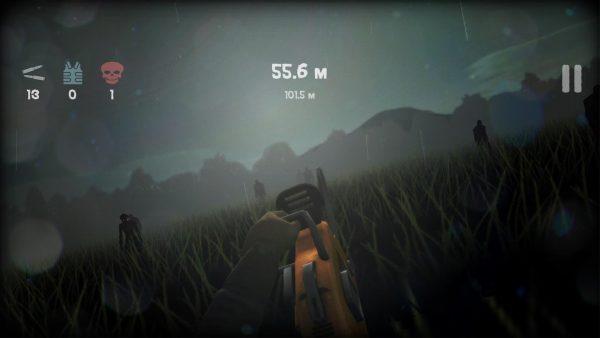 دانلود بازی مرده D.E.A.D v1.0 اندروید