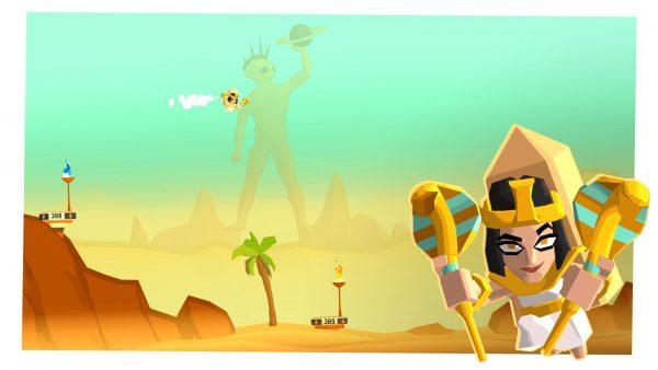 دانلود بازی مریخ Mars: Mars v5 اندروید