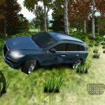 دانلود بازی مسیر رانش Off Road Car Q 1.0.2 اندروید۴