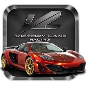 دانلود بازی ویکتور رکینگ لین Victory Lane Racing اندروید