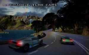 دانلود بازی ویکتور رکینگ لین Victory Lane Racing اندروید۵