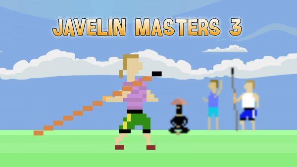 دانلود بازی پرتاب نیزه Javelin Masters 3 v1.0.2 اندروید