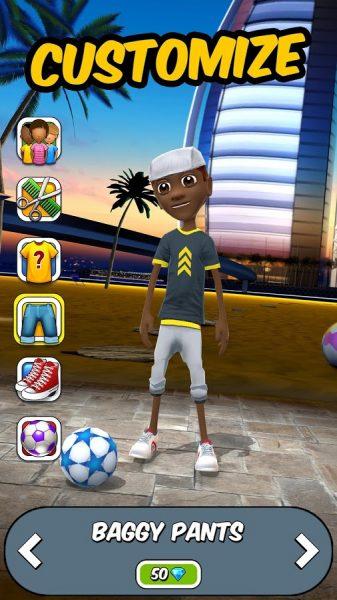 دانلود بازی کیک رینیو Kickerinho World v1.1.5 اندروید