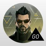 دانلود بازی Deus Ex GO 1.0.69818 اندروید۳