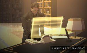 دانلود بازی Deus Ex GO 1.0.69818 اندروید۵