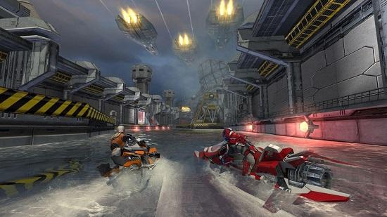 دانلود بازی Riptide GP: Renegade اندروید