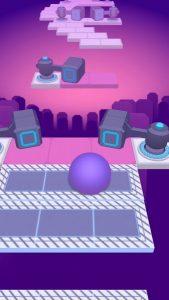 دانلود بازی Rolling Sky v1.2.3 اندروید۳