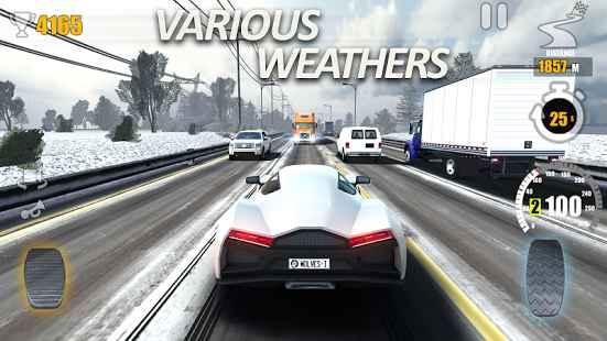 دانلود بازی تور ترافیک Traffic Tour v1.1.7 اندروید