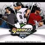 دانلود بازی بیس بال حرفه ای ۹ Innings: 2016 Pro Baseball v6.0.4 اندروید