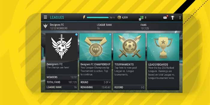 دانلود بازی فیفا ۱۷ FIFA 17 اندروید -همراه دیتا
