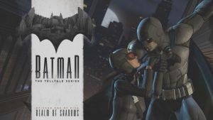 دانلود بازی Batman: The Telltale Series اندروید
